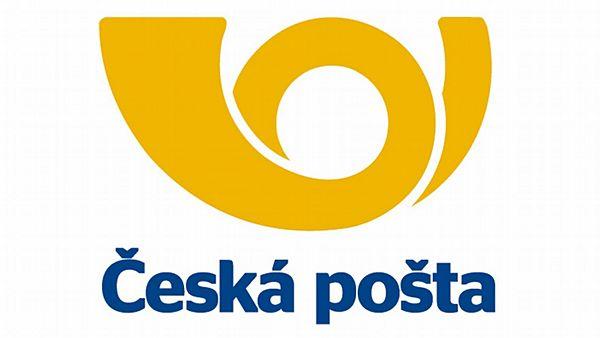 ceska posta logo
