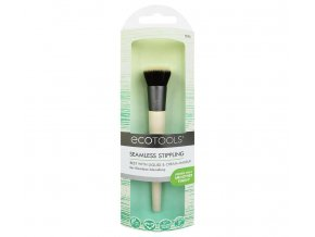 ECOTOOLS - Štětec stippling brush 1293