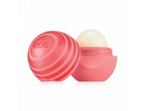 vyr 40active protection lip balm pink grapefruit spf30 open