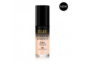 milani make up a korektor 2 v 1 30ml