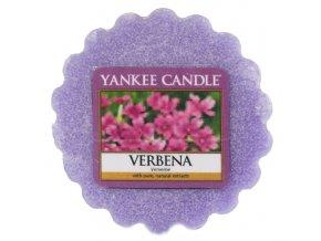 Yankee candle - Vonný vosk do aromalampy VERBENA