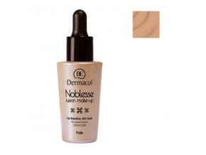 Dermacol - Noblesse Fusion Make-up 3 sand 25 ml
