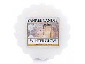 Yankee candle - Vonný vosk do aromalampy WINTER GLOW