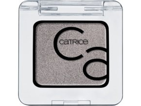 CATRICE - Oční stíny Art Couleurs 130 Mr Grey And Me